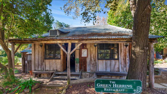 The Green Herring Restaurant to close in Gungahlin over lease issues
