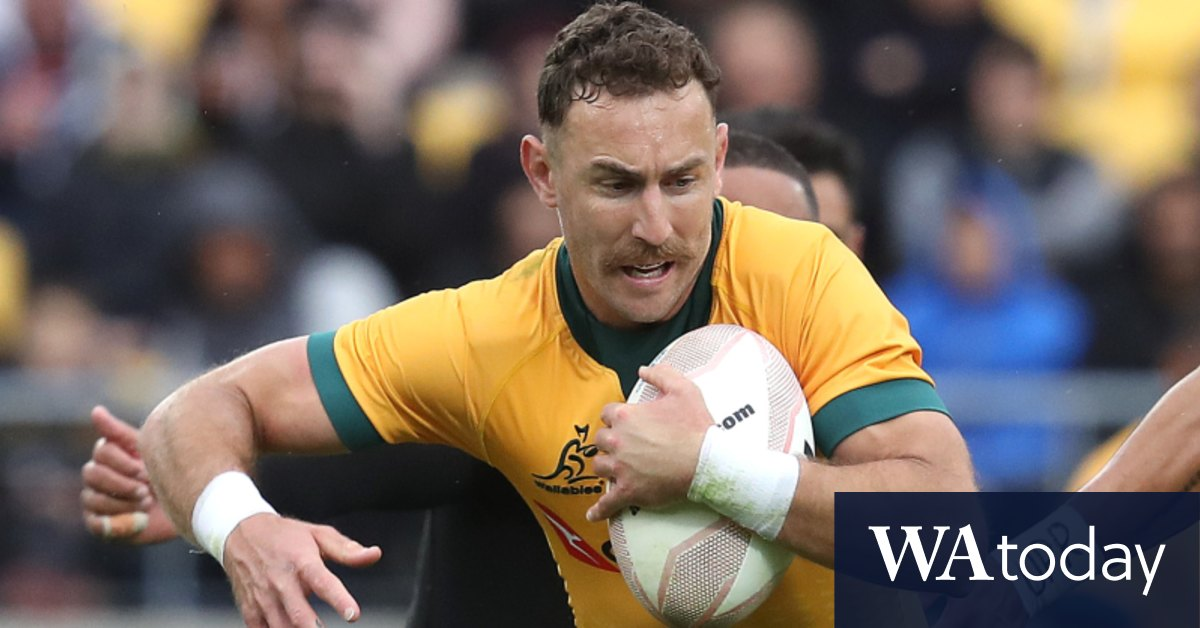 2019 Rugby World Cup: Australia vs Wales Betting Tips ...