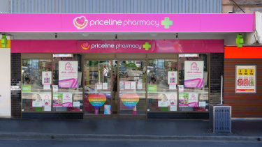 Priceline operator API posted a half-year net profit of $17.7 million this morning, down 30.3 per cent on the same time last year.