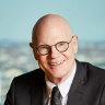 Keating's former adviser Don Russell new chair of Australian Super
