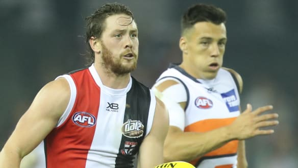 Saints dead heat with the Giants after fighting to the finish