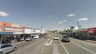 Residents want the speed limit reduced through Annerley along Ipswich Road.