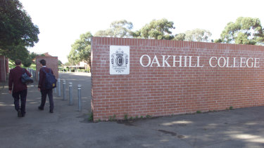 Oakhill College was overfunded by more than $7 million.