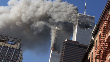 Even the attacks on September 11, 2001, are called into question  by online conspiracists.