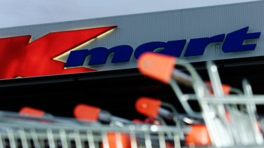 Kmart and Target, both owned by Wesfarmers, have been eating each other for years.