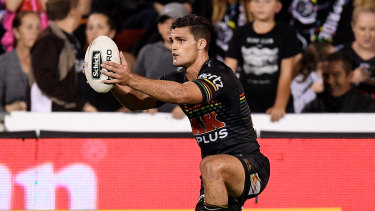 There is no doubting Nathan Cleary's commitment, according to Maloney.