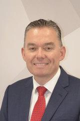 Clive Bird, Tax Partner at KPMG.