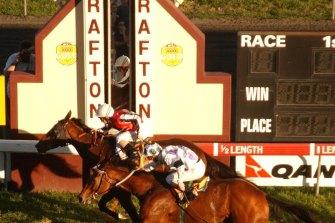 Racing returns to Grafton on Tuesday.