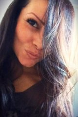 Khristiee Jazairy in a recent selfie.
