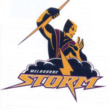 Melbourne Storm's season ended against Sydney Roosters on Saturday night.