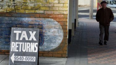 Companies are one of the most heavily controlled entities when it comes to income tax.