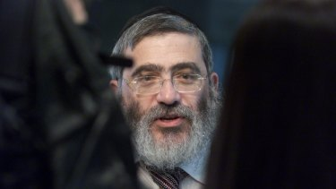 Joe Gutnick is no longer a bankrupt.