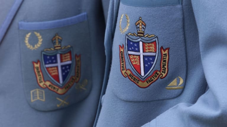 Geelong Grammar school has now faced several accusations that teachers there were responsible for the historical abuse of children.