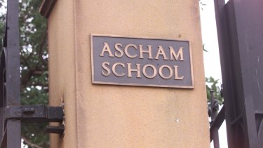 The demographic of pupils attending Ascham School in Edgecliff has changed.