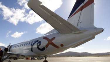 ASIC has pulled Rex into line over its failure to inform the market about its capital city flight plans.