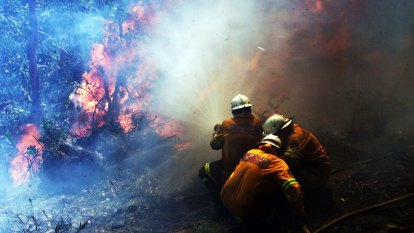 IAG warns homeowners in fire-prone areas could be priced out of insurance