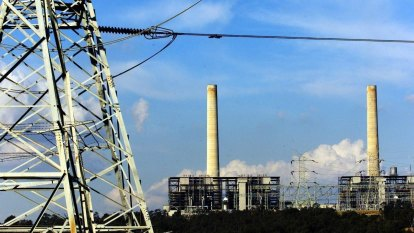 'Dawn of battery age': AGL inks battery deal in time for Liddell exit