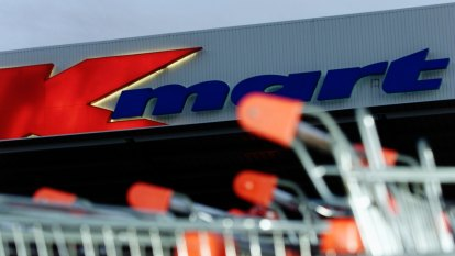 How Kmart became the 'cool mum' of Australia's discount retailers