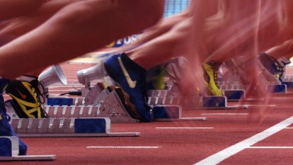World athletics championships to run into Commonwealth Games