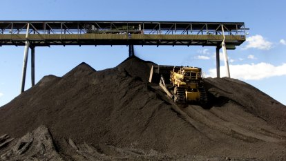 Whitehaven sees coal's rally lasting longer as buyers race for cargoes