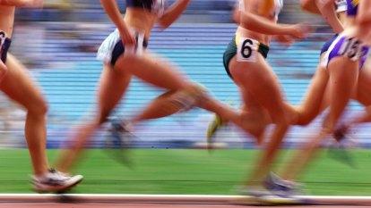 Athletics world championships set for 2022