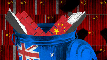 Australia is one of the most prolific users of anti-dumping measures in the world.