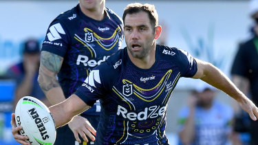 Cameron Smith is highly unlikely to play for Melbourne next year.