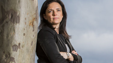 Emma Husar has been cleared of the most serious allegations.