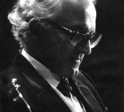 Donald Westlake, principal clarinettist with the Sydney Symphony Orchestra.