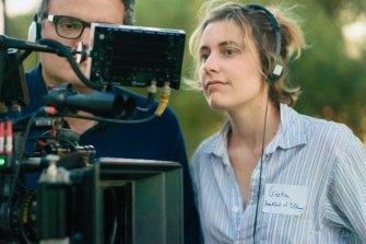 Little Women director Greta Gerwig led the way for female filmmakers in 2019.