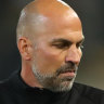 Babbel cited for second time in a month for referee comments