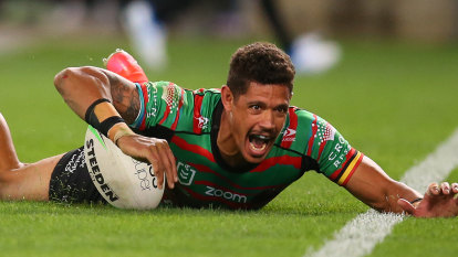 Gagai, Arrow cleared to join Souths' returning Origin cavalry against Broncos