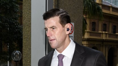 Ben Roberts-Smith asked if stamps could be traced: trial