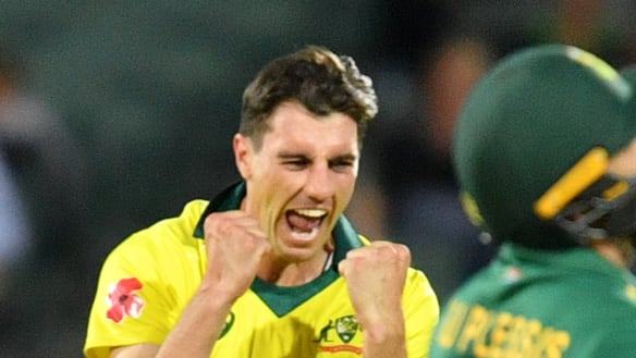 Cummins chasing long-term CA contract as fight over IPL brews