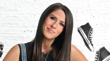 Soleil Moon Frye returns in the remake of Punky Brewster.