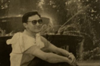 Kritchikorn Rattanajurathaporn had only arrived in Australia four months before he was assassinated.