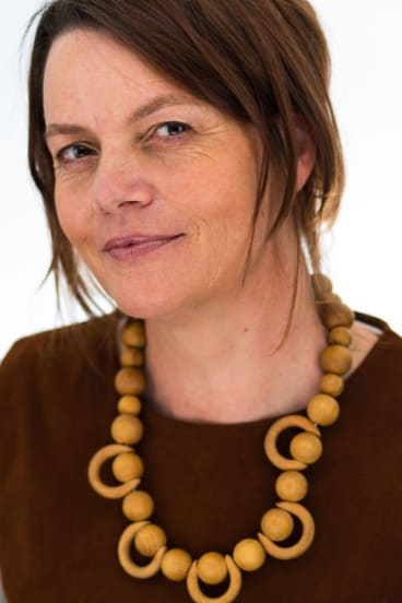 Former interior architect Susanne Thiebe has been in the decluttering business for 12 years and – even at $92 an hour – is in high demand.