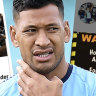 Instagram trail shows why Folau can't win a religious freedom argument