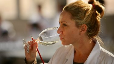 There are more than 100 wine shows in Australia that award thousands of medals and trophies to wineries.