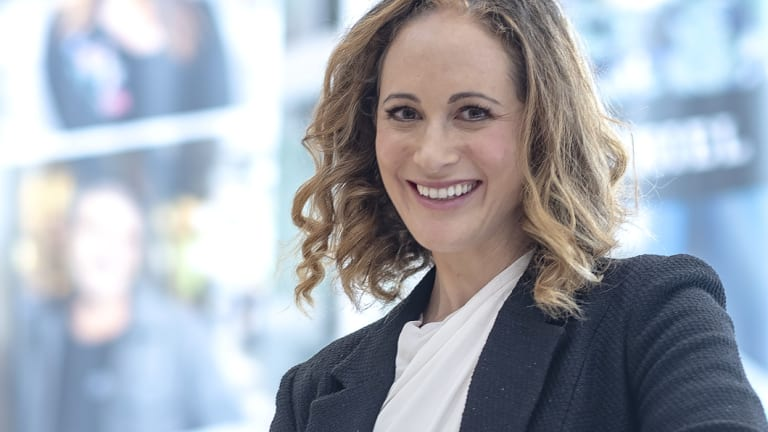 Dina Rosendorff is the new boss of ABC Melbourne.