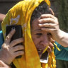 'No survivors': Ethiopian Airlines plane crash kills all 157 people on board
