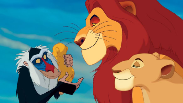 Disney mauled for 'stealing' Lion King catchphrase from Africans