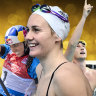Sweet 16: Australia tipped for biggest Olympic gold medal haul since 2004