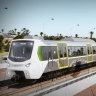 Perth's billion-dollar train deal linked to exploited Uighur workers in China