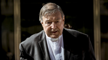 Pell's toll: Jailed cardinal's legacy remains firmly in place