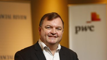PwC chief economist Jeremy Thorpe says the coronavirus outbreak, on top of a soft economy, drought and bushfires is just more bad news on bad news.