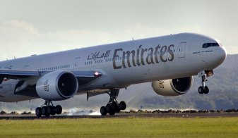 Emirates reported its first loss in more than 30 years.