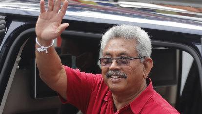 Landslide victory hands Rajapaksa brothers control of Parliament