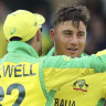 I feared my World Cup was over: Stoinis