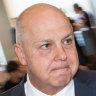 States to take budget hit as GST falls: Tim Pallas